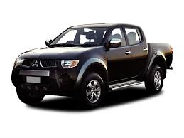 mitsubishi mauritius you want to book an utility car for mauritius how about