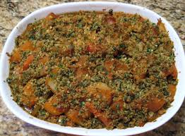 Cooking Preparation Moving Vegetables On by Mission Food Root Vegetable Cassoulet