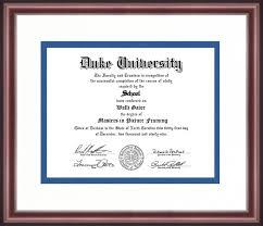 harvard diploma frame duke diploma frame talking walls
