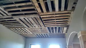 ceiling treatments insite custom homes