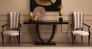 Designer Console Tables Luxury Console Tables History Styles Luxdeco