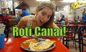 eating roti canai in kuala lumpur malaysia youtube
