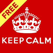 Keep Calm Meme Template - keep calm creator on the app store