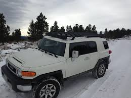 Toyota Tacoma Double Cab Roof Rack by Need Roof Rack Advice Page 4 Toyota Fj Cruiser Forum