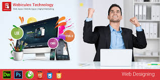 web designer jobs in noida sector 7 webicules technology