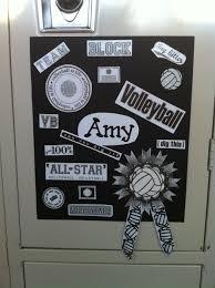 new volleyball locker decoration ideas home design popular modern