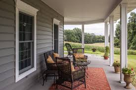 wraparound porch our portfolio earl weaver contractors llc