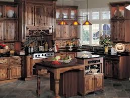 wondrous ideas rustic walnut kitchen cabinets cars inovation