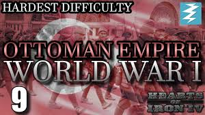 siege manpower manpower crisis 9 wwi ottomans hearts of iron 4 hoi4 paradox