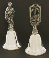 reed barton nativity bells at replacements ltd