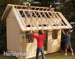 How To Build A Easy Storage Shed by Download How To Build A Storage House Zijiapin