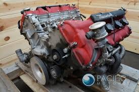 lexus v8 engine parts for sale 4 2l v8 engine assembly dry sump maserati quattroporte m139