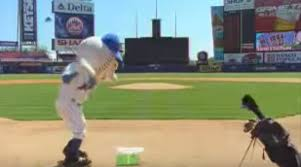 watch that time mr met blasted golf balls all over shea stadium