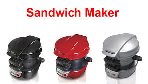 Breakfast Sandwich Toaster Best Kitchen Accessories Household Electric Breakfast Sandwich