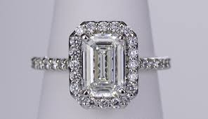 emerald cut diamond engagement rings 5 recently designed custom engagement rings to adore ritani