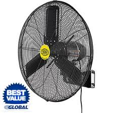 small wall mount fan fans wall fans outdoor rated oscillating industrial wall mount
