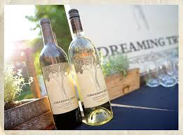 What Is Table Wine Dreaming Tree Wines