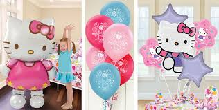 large birthday balloons hello balloons party city