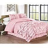 amazon com pink duvets covers u0026 sets bedding home u0026 kitchen