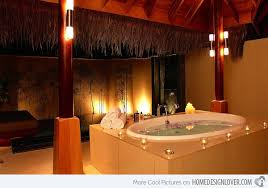 Extreme Bathrooms 15 Ultimate Luxurious Romantic Bathroom Designs Home Design Lover