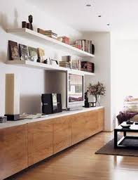 Built In Wall Units For Living Rooms by A Blue And White Miami Manse Miami Built Ins And Shelf Design