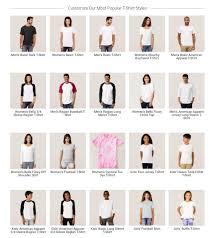 black magic t shirt on white models is getting bad feedback