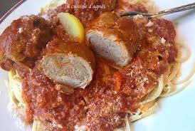 cuisine paupiette de veau paupiette de veau aux tomates et citron confit la cuisine d