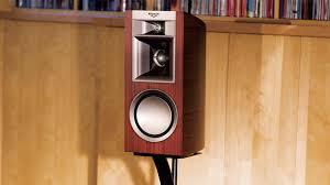 palladium bookshelf speakers klipsch