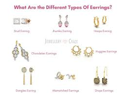 styles of earrings it happens that we one particular earring style but aren t