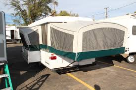 used 2002 coleman bayside elite pop up for sale gone camping rv