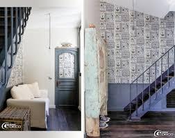 decoration industrielle vintage un loft parisien lové autour d u0027une cour e magdeco magazine de