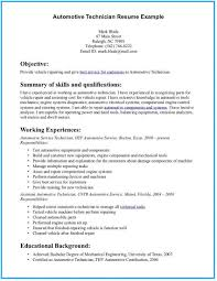 Resume Samples Objective Summary by Copier Technician Resume Free Resume Example And Writing Download