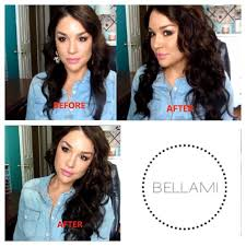 piccolina bellami review the 25 best bellami hair extensions review ideas on pinterest