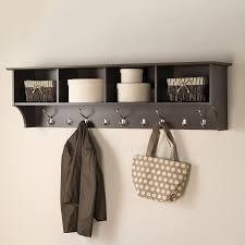 tips wall mounted coat racks coat rack shelf coat racks walmart