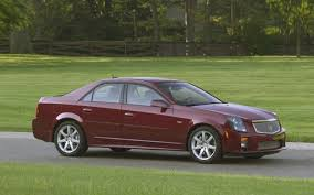 recall cadillac cts gm canada recalls cadillac cts for passenger air bag issue the
