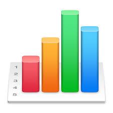 Apple Spreadsheet Software Numbers Apple Wiki Fandom Powered By Wikia