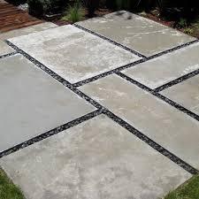 Patio Designs With Concrete Pavers Concrete Paver Patio Backyard Remodel Inspiration 1000 Ideas
