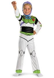 party city halloween costumes for boys child buzz lightyear costume