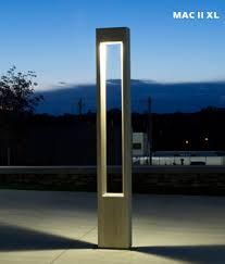 Solar Powered Bollard Lights - solar powered stand alone outdoor lighting solutions