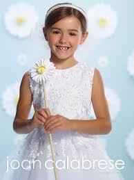 joan calabrese communion dresses joan calabrese flower girl dresses 116364 mon cheri bridals