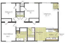 3 bedroom floor plans floor plans with ferris homes size style amenities location