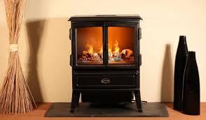 dimplex the fire place