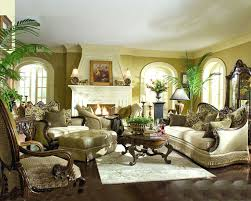 Living Room Set Ideas Furniture Wonderful Living Room With Sofa Set By Aico Furniture