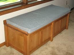 Outdoor Bench With Storage Wooden Bench Design Ideas Wooden Storage Bench Seat Indoors Uk