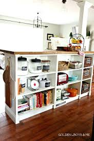 kitchen island with open shelves kitchen kitchen island open shelvingkitchen shelf shelving with