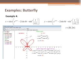 vector valued functions and geogebra