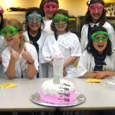 science birthday party ideas sciencebob com