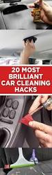 Diy Interior Car Detailing Best 25 Car Cleaning Ideas On Pinterest Car Cleaning Hacks Car