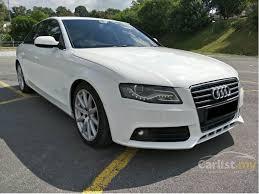 2010 a4 audi audi a4 2010 tfsi 1 8 in kuala lumpur automatic sedan white for rm