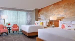 Hotel Bedroom Designs by Resort Queen Mandalay Bay
